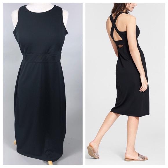 467405221fca4 Athleta Dresses   Skirts - Athleta Deep Breath Bralette Dress